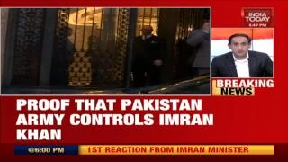 Pulwama Attack #LIVE Update: 'दुनिया तक' पर पाक PM IMRAN के मंत्री | Duniya Tak