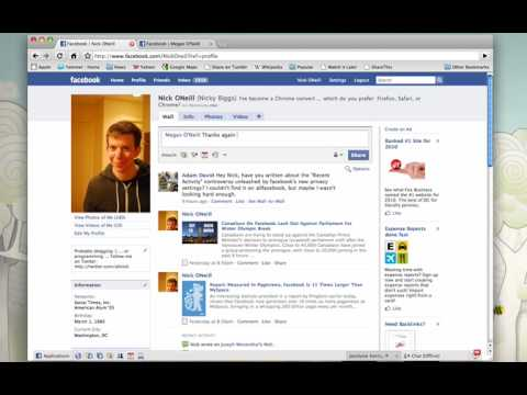 White hat hacker posts on mark zuckerberg s facebook wall to draw