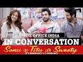 Sonu Ke Titu Ki Sweety  Kartik Aaryan Nushrat Bharucha Sunny Singh  Box Office India