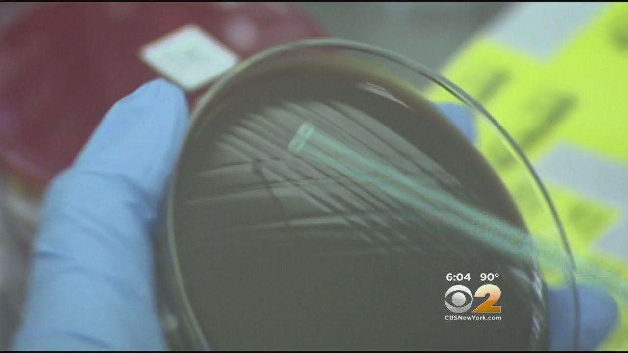 Legionnaires' Disease Outbreak