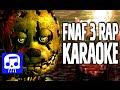 Another Five Nights Karaoke Sing-a-long by JT Music (FNAF 3 Rap)