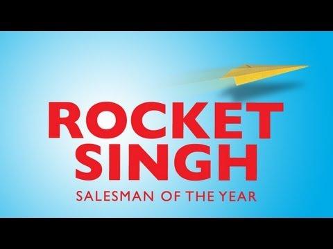 Deleted Scenes - Part 1 - Rocket Singh - Salesman Of The Year
