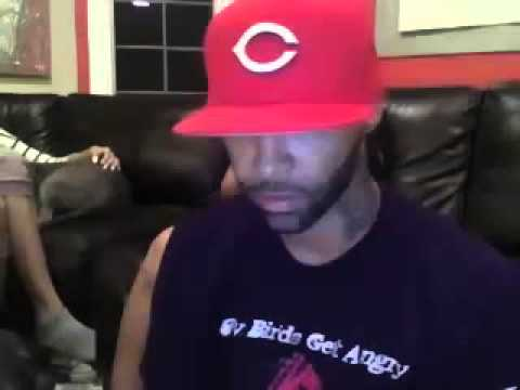 Joe Budden reacts to kendricks Control verse( p1)