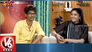 Tollywood Comedian Dhanraj in special chit chat