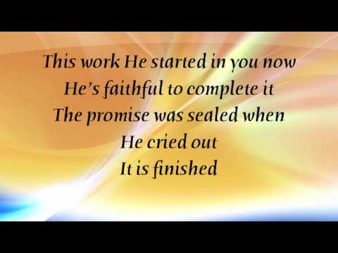 Mercyme - Finish What He Started