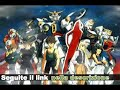 Gundam Wing Sigla Completa