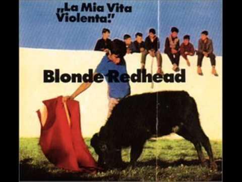 Blonde Redhead - Jewel