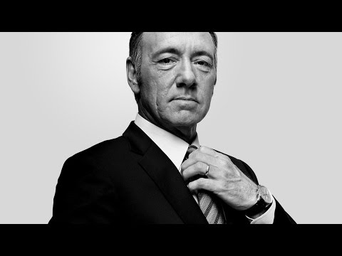 House of Cards: Kevin Spacey on the Future of Frank Underwood - IGN Interview