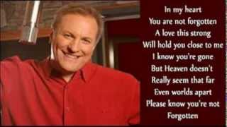 Watch Collin Raye Forgotten video