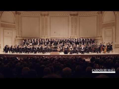 Beethoven Symphony No. 9 — Ode to Joy (Excerpt)