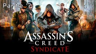 Assassins Creed Syndicate Walkthrough / Let