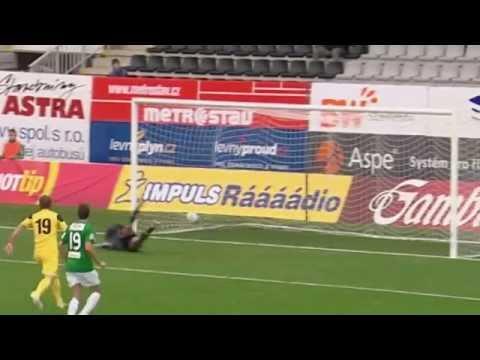 Duel rivalů: Lafatovy góly