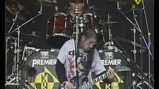 Machine Head - Hard Times (Live) - Dynamo 1995