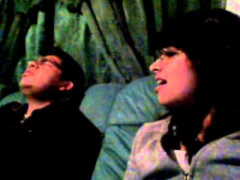 Pacto de Amor (Canto para Boda)- Iridian Sanchez & Rene Salazar.