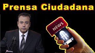La Prensa Ciudadana de la Blogosfera