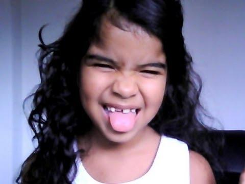 Peinado para niñas con ondas o rizos (Sin Plancha ni rizadora)