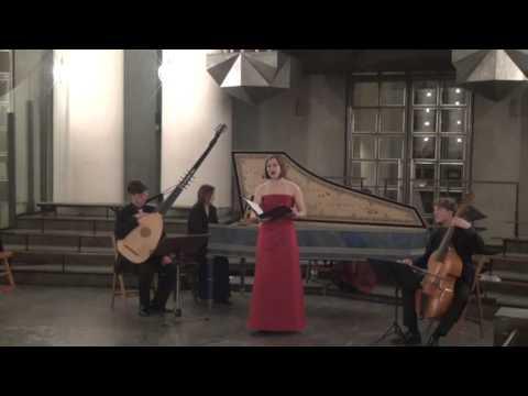 Carl Philipp Emanuel Bach - Gellerts geistliche Oden und Lieder, Wq.194 (H.686)