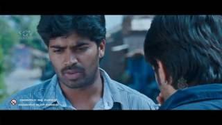 Yash Super Fight Scene | Kannada action scenes 8 | Rajahuli Kannada Movie | Yash, Meghana Raj