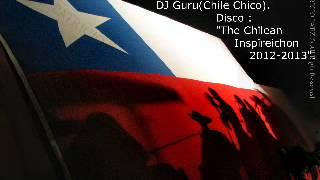 Makiza  La rosa de los vientos Break Beat Chile Vo