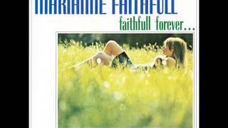 Watch Marianne Faithfull Im The Sky video