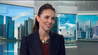 New Zealand Prime Minister on Trade, CPTPP, NZ Economy, Climate Change