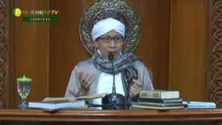 Buya Yahya - Kajian Kitab Al-Hikam | Senin, 2 Januari 2017