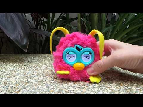 Furby Party Rockers Review 1/4 (Thai)