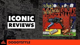 Snoop Dogg 'Doggystyle' | Album Reviews by Dead End Hip Hop