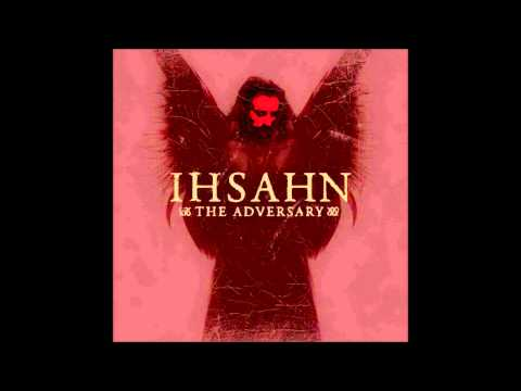 Ihsahn - Called By The Fire