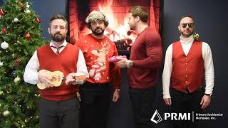 Tis the season to real estate. Funny Christmas Video