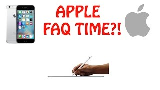 APPLE FAQ TIME BY LUDOGOAL03