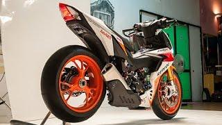 Cận cảnh Winner 150 độ hơn 300 triệu theo phong cách Xe Đua Moto GP - Cuongmotor