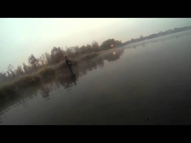 рыбалка на кузькино белгородская край видео