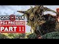 Lagu GOD OF WAR 4 Gameplay Walkthrough Part 11 [1080p HD 60FPS PS4 PRO] - No Commentary