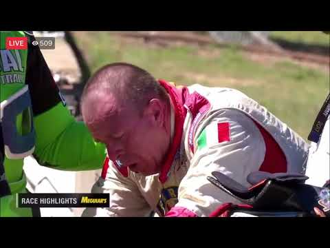 2018 12 Hours of Bathurst Race Highlights