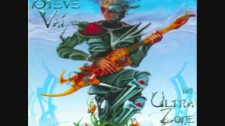 Watch Steve Vai Here I Am video