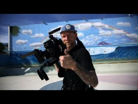 How to film a skate movie - Red Bull Perspective