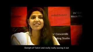 De' Crescendo Music Productions & Recording Studio Launch -2