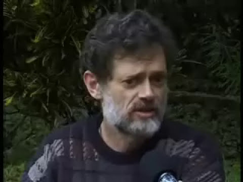 The best Interview about drugs : Terence McKenna in Mexico 1996