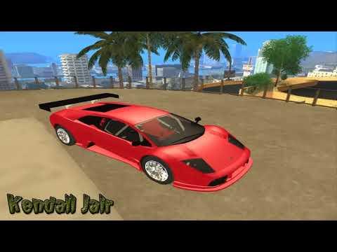 Descarga e Instala Nuevos Autos HD 2014 Para GTA San Andreas  Loquendo