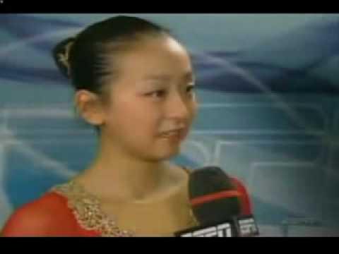 Asada Mao Interview Collection 浅田真央
