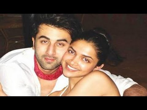 Watch Ranbir Kapoor Godfather to Deepika Padukone's kids!