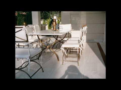 Metal Garden poolside furniture Greece iron Garden poolside furniture Greece wrought Garden poolside