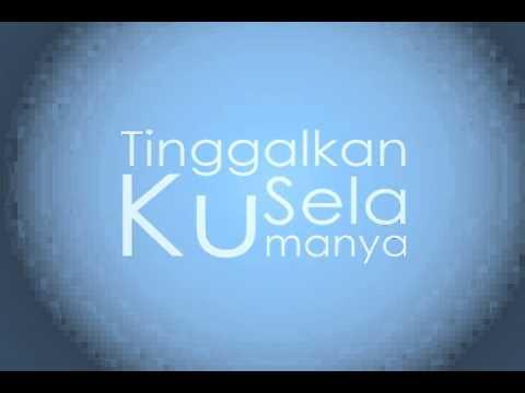 Typography Animation Lirik Lagu Fatin Shinqia Lubis - Mengenangmu Mengingatmu