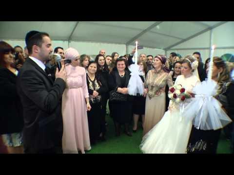 Inbal and elad wedding