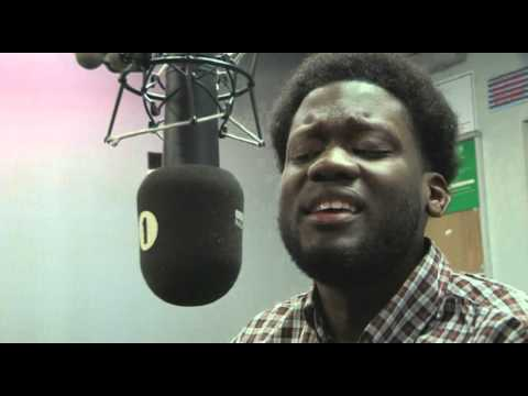 Michael Kiwanuka - Home Again live on BBC Radio 1
