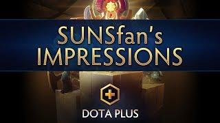 Dota 2 SUNSfan's Impressions of DotaPlus