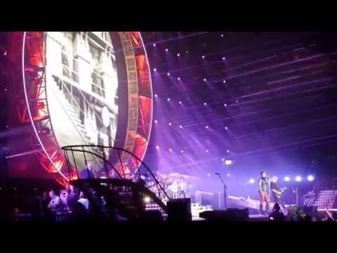 Queen + Adam Lambert - Live in Stuttgart 13.02.2015  - Radio Gaga