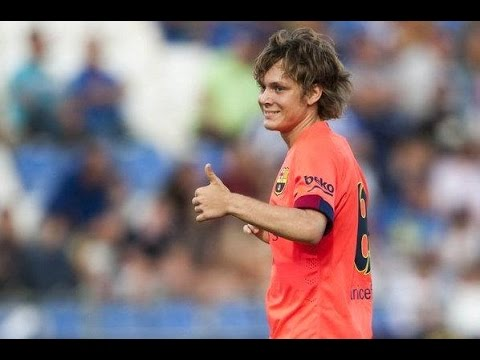 Alen Halilovic - Skills , Goals, Assists - Welcome To FC Barcelona