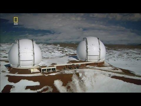 Инженерные идеи - Наблюдатель дальнего космоса